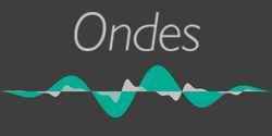 Ondes : Expressive Electronic Instrument