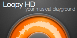 Loopy HD: The Live-Looper for iOS