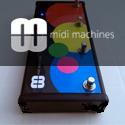 Popboard - The Arduino based Bluetooth MIDI Foot Controller