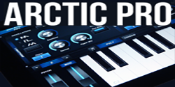 Arctic ProSynth for iPad