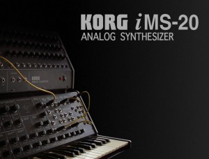 iMS 20 image 300x228 Korg iMS 20 analog synth   music app review
