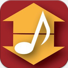 InTune logo Music app review   InTune by Wittenberg University