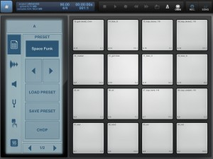 bm2 drum machine instrument 300x225 Beatmaker 2 by Intua – music app review