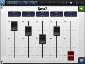 bm2 reverb 300x225 Beatmaker 2 by Intua – music app review