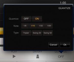 ilectric quantize 300x253 iLectric Piano by IK Multimedia – music app review