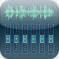 audio mastering logo
