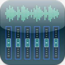 audio mastering logo Music App Review – Audio Mastering by Igor Vasiliev
