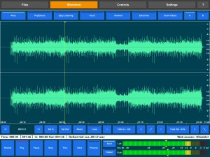 audio mastering pre processing waveform 300x225 Music App Review – Audio Mastering by Igor Vasiliev