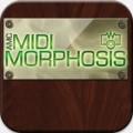 MIDImorphosis logo