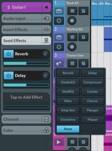 cubasis send effects options 223x300 DIY send effects the Cubasis way   using Cubasis, Audiobus and iOS effects apps to create DIY send effects