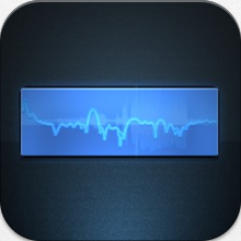 arctic prosynth logo Arctic ProSynth update and sale   aggressive iOS synth app at a bargain price