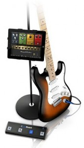 blueboard guitar ipad 170x300 iRig BlueBoard review – wireless MIDI pedalboard controller for iOS from IK Multimedia