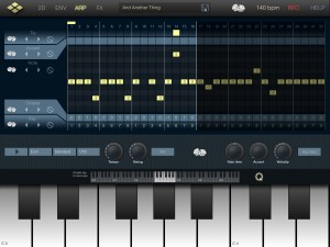 cube synth arp 300x225 Cube Synth review – additive synthesis for iOS from VirSyn