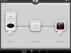 cube synth audiobus 300x225 Cube Synth review – additive synthesis for iOS from VirSyn