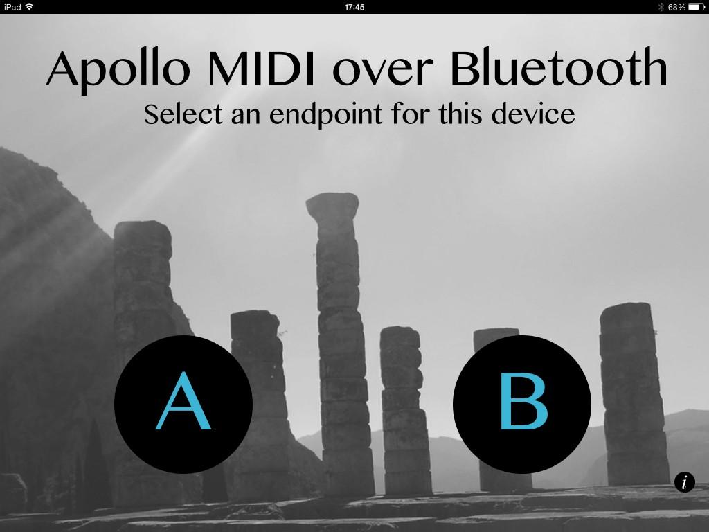 Apollo review – MIDI over Bluetooth from Secret Base Design