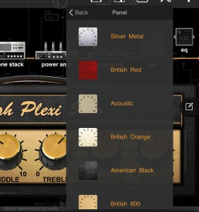 bias edit amp look 282x300 BIAS review – Positive Grid move iOS amp creation and modelling to a new level