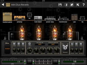 bias preamp 300x225 BIAS review – Positive Grid move iOS amp creation and modelling to a new level