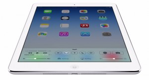 ipad air image 1 300x161 Why choose iOS for music making?   iOS Music Making: A Beginner's Guide
