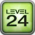 level 24 logo
